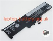 LENOVO ThinkPad New S1 2018, ThinkPad New S1 2018(20LK000DCD) laptop battery uk
