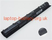HP Pavilion 15-AB527TX, Pavilion 15-ab000 laptop battery uk