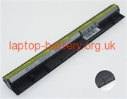 14.8 V, 2600 mAh batteries for LENOVO M30 Series