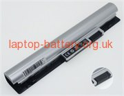 10.8 V, 2200 mAh batteries for HP HSTNN-IB6N
