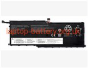 15.2 V, 3290 mAh batteries for LENOVO ThinkPad X1 Yoga(20FQ-CTO1WW)