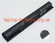 14.8 V, 2200 mAh batteries for HP Pavilion 15-P033NL