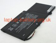 11.4 V, 3800 mAh batteries for HP ENVY x360 15-u010dx