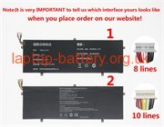 JUMPER ezbook 3 pro, EZBook 3S laptop battery uk