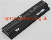 HASEE ZX7-CR6DH, ZX7-CP7S2 laptop battery uk