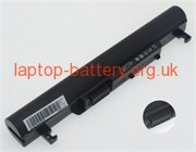 MSI Wind U180 Series, Wind U160 Series laptop battery uk