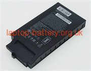 11.1 V, 4200 mAh batteries for GETAC BP-S410-2nd-32
