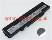 PANASONIC CF-SZ5, CF-SZ6 laptop battery uk