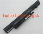 HASEE A3H, K540D-A29D1 laptop battery uk