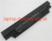ASUS 450, 450V laptop battery uk