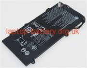 11.55 V, 5150 mAh batteries for HP HSTNN-LB7E