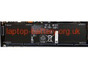 HP Omen X 2S 15 laptop battery uk