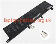 ASUS X532FL, X532FA laptop battery uk