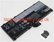 LENOVO ThinkPad P53, ThinkPad P53(20QNA009CD) laptop battery uk