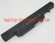 HAIER MACHENIKE T47 D2, MACHENIKE T47 D1 laptop battery uk