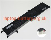 ASUS W700G, W700G3T laptop battery uk