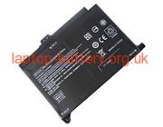HP Pavilion 15-AU156TX, Pavilion 15-au000 laptop battery uk