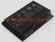 CLEVO P370SM, p370em laptop battery uk