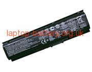 HP Pavilion 17, Omen 17-W033DX laptop battery uk
