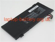 MACHENIKE Z4, Z5 laptop battery uk