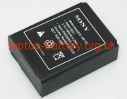 SONY HDR-3700E camcorder battery