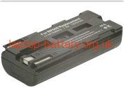 CANON DM-MV20i, DV-MV20 camcorder battery