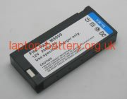 PANASONIC M9000, M9500 camcorder battery