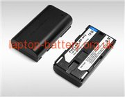 CANON XLH1S, XF300 camcorder battery