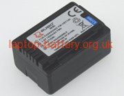 PANASONIC HC-V710, HC-V110 digital camera battery
