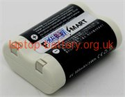 6 V, 500 mAh batteries for NIKON Coolpix 4300