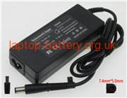 19.00 V, 0 mAh adapters for HP COMPAQ Business Notebook 6715b