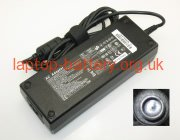 18.5V, 6.5A, 120W adapters for HP COMPAQ 397747-001