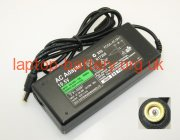 19.5V, 4.1A, 80W adapters for SONY VGP-AC19V13