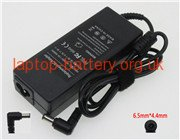 19.5V, 4.7A, 92W adapters for SONY VGP-AC19V13
