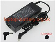 ASUS A2, A8 laptop ac adapter