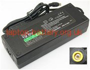 SONY PCG-K35F, PCG-9P6L laptop ac adapter