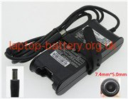 19.5 V, 0 mAh adapters for DELL Latitude 13
