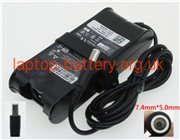 DELL Dell Latitude E5410, Latitude E6400 laptop ac adapter