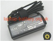 10.5V, 3.8A, 40W adapters for SONY VAIO Duo 13