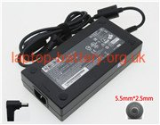 HASEE GS60, GE62 laptop ac adapter