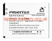 SAMSUNG Galaxy Y, S5380 cell phone battery