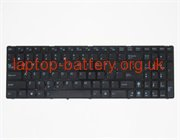 ASUS g73, g60 laptop keyboards
