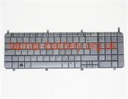 HP HDX18, HDX18T laptop keyboards