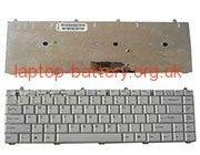 SONY Vaio Vgn-fs630, Vaio Vgn-fs640 laptop keyboards