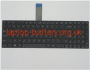 ASUS X550, X552 laptop keyboards