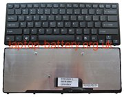 SONY VPC-CW1S5C, VPC-CW152C laptop keyboards